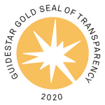 GuideStar's Titanium Seal of Transparency
